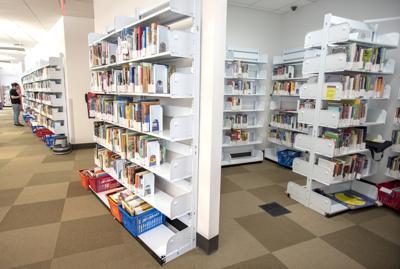 champaign library