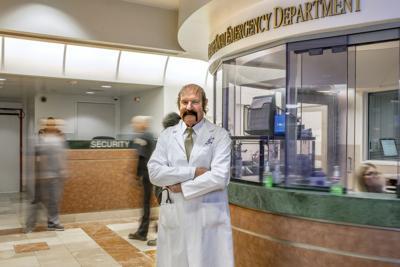 UI 150: Dr. Joel Geiderman