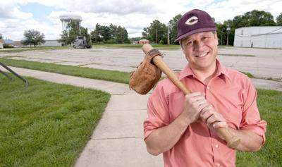 Mayor wants to explore options for minor league baseball in Champaign