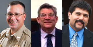 UPDATED: Chief deputy one of three finalists for Champaign