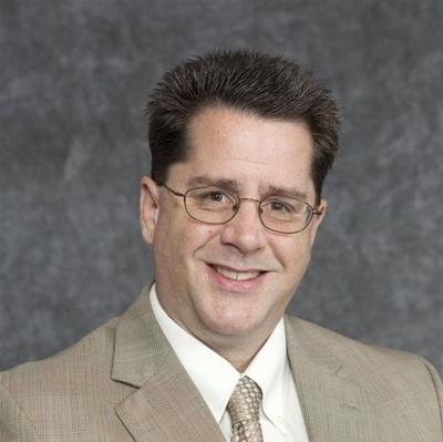 Steve Sandvoss