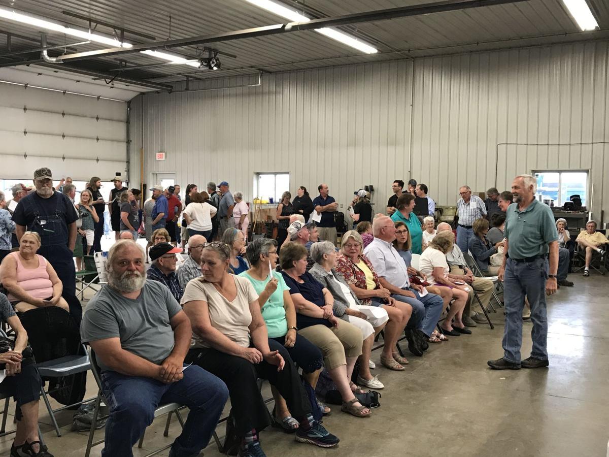 Wind-farm developer moving ahead despite Newman Township vote