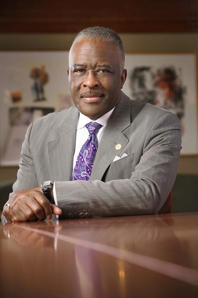 UPDATE: Killeen: Diversity not 'driving factor' in hiring of Chancellor Robert Jones