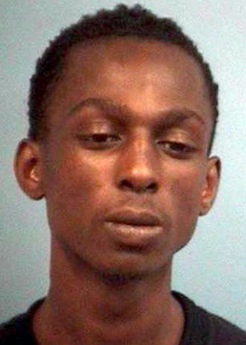 Man, woman arrested in armed robbery at Danville gas station