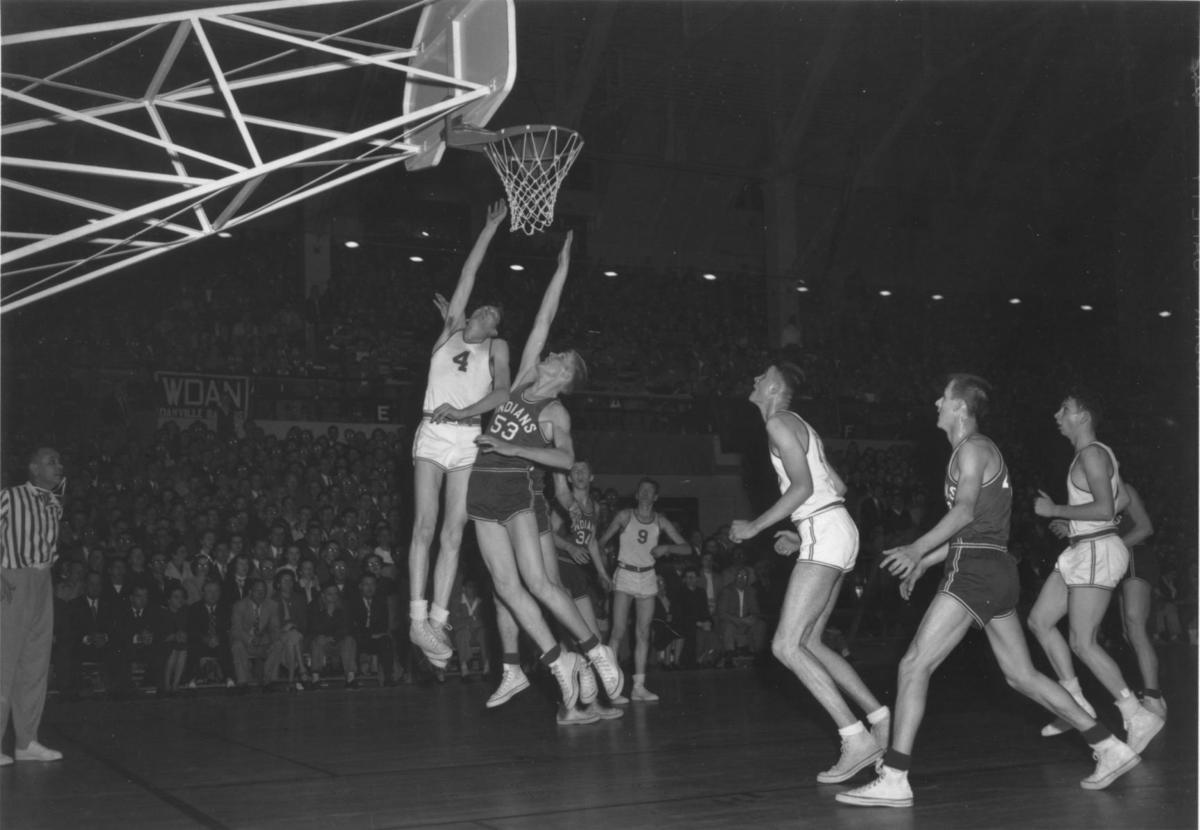 1952 Hebron