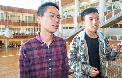 UI sees applications from Chinese students surge after last year's slump