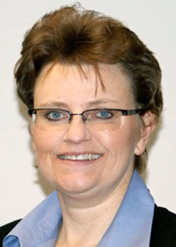 Julie Pryde