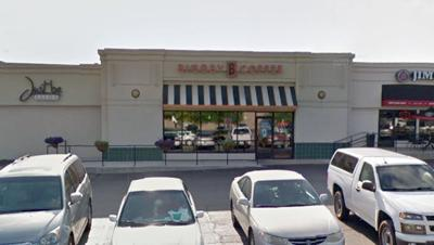 Biggby Coffee west Champaign closing