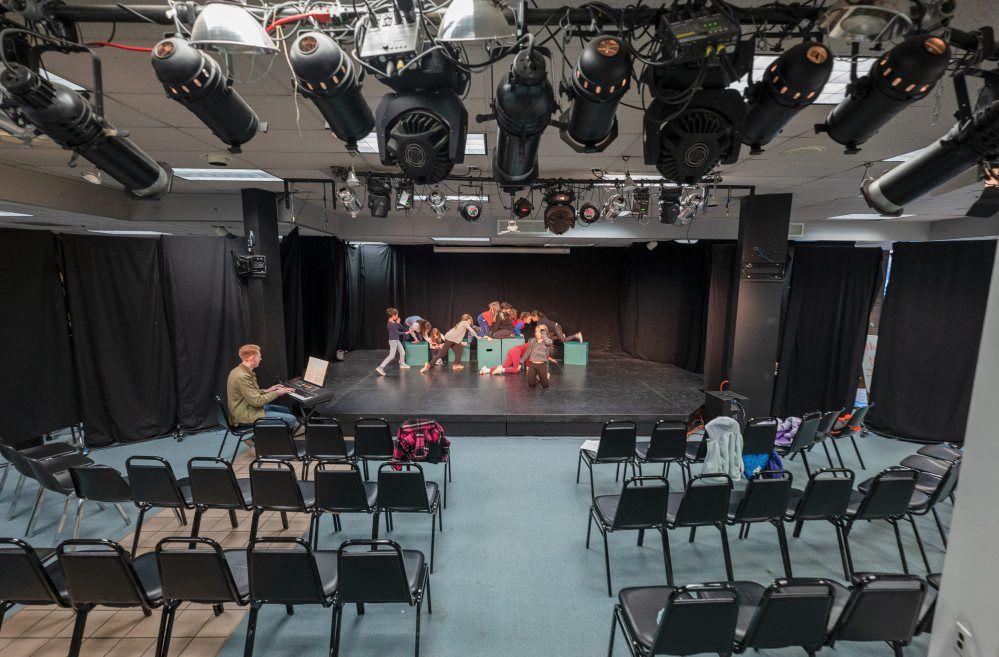 SoDo Theatre 2