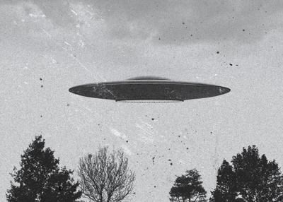 Whatever happened to ... UFO sightings