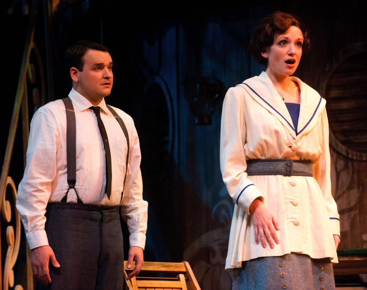 Opera coming to Krannert fulfills toast to friends