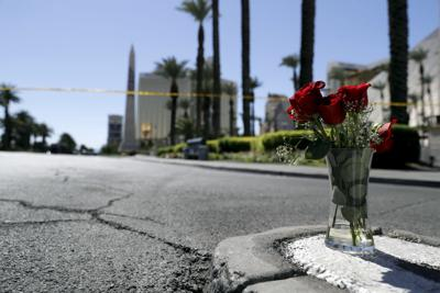 AFTER VEGAS: Divisions remain on how to respond to gun crimes