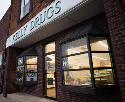 Kelley Drugs