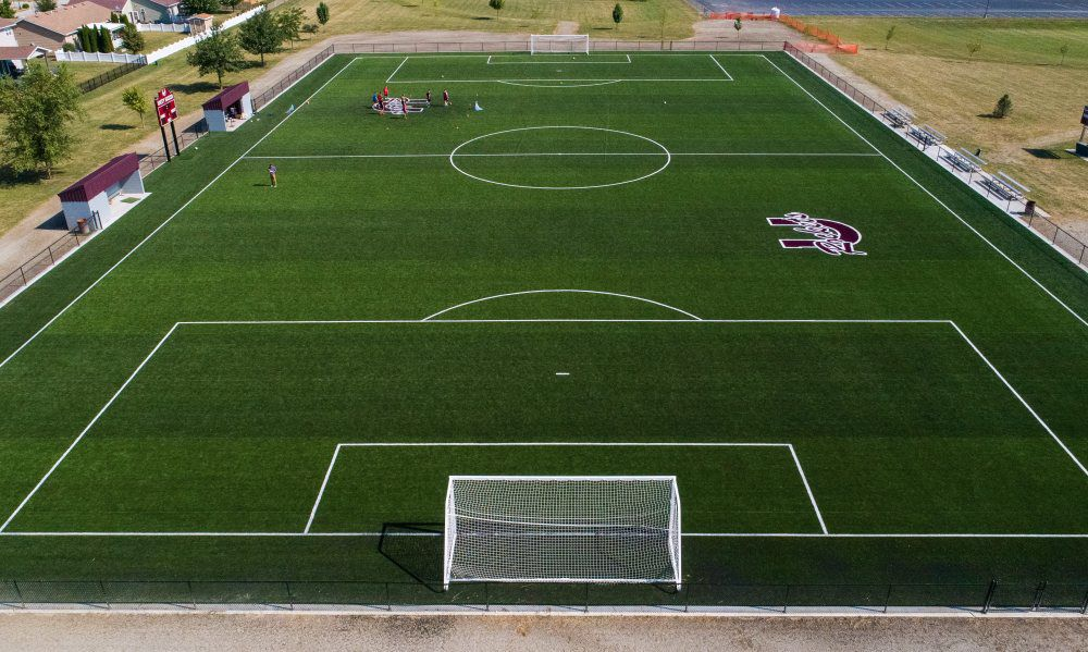 Unity Soccer