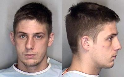 UPDATE: Savoy man arrested in hit-and-run that left Urbana bicyclist hospitalized