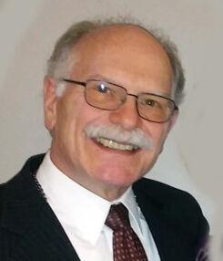 Robert 'Bob' Weber II Photo