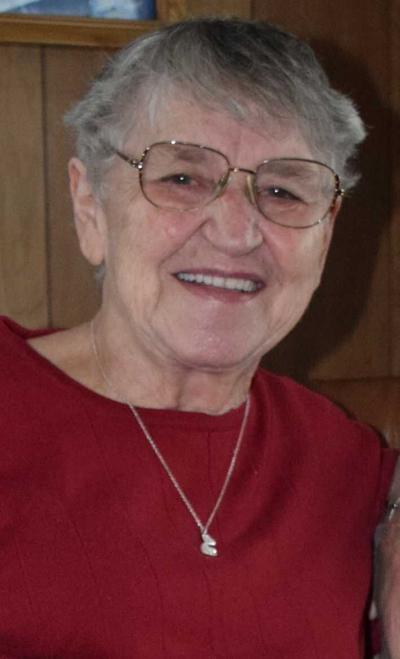 Shirley Wheeler Photo