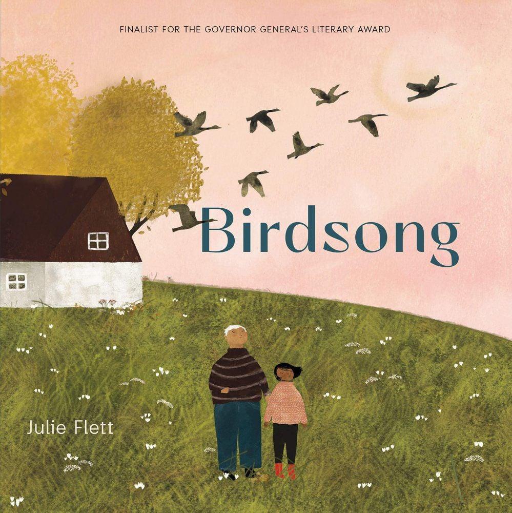 McGinty Birdsong