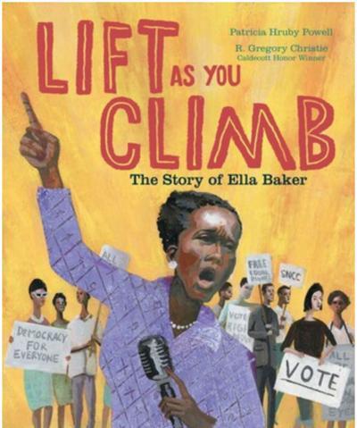 'Lift as you Climb'