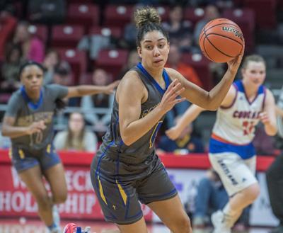 42nd News-Gazette All-State girls' basketball team