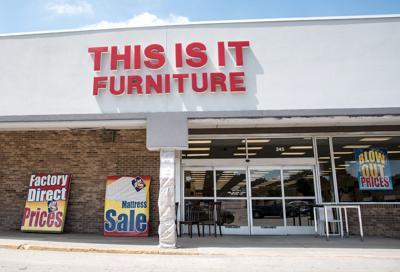 JA This Is It Furniture