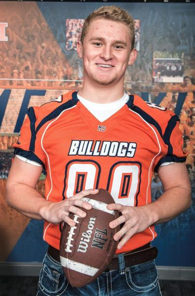 Updated: Mahomet-Seymour student dies of apparent natural causes