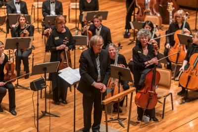 John Frayne: CUSO trumpets Beal's works with aplomb