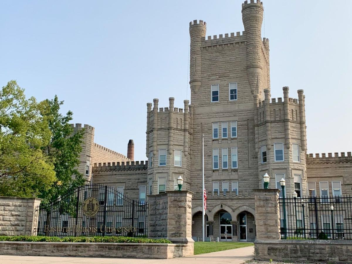 Growing Enrollment Trend Has Eiu Eyeing Goal Of 9 000 Students By 2025 Education News Gazette Com