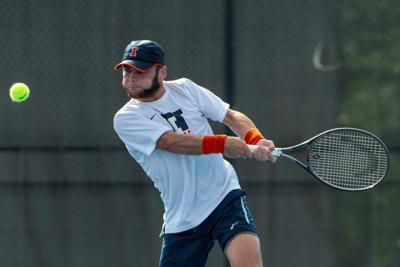 NCAA Tennis 6902