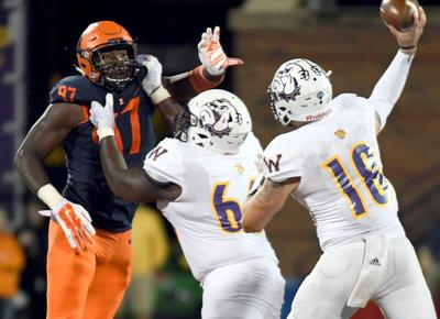 Third and long: Asmussen's most draftable Illini for 2020