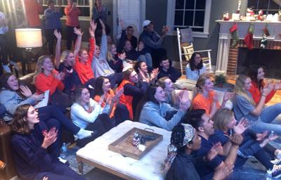 The wait is over: Illini volleyball draws top-4 seed