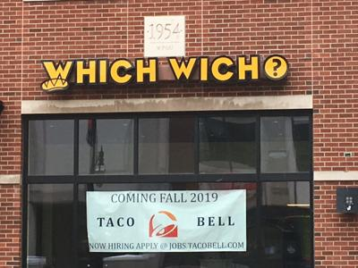 Coming to Campustown: 'Urban' Taco Bell