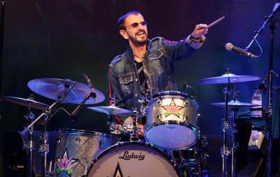 Ringo Starr SFC preview