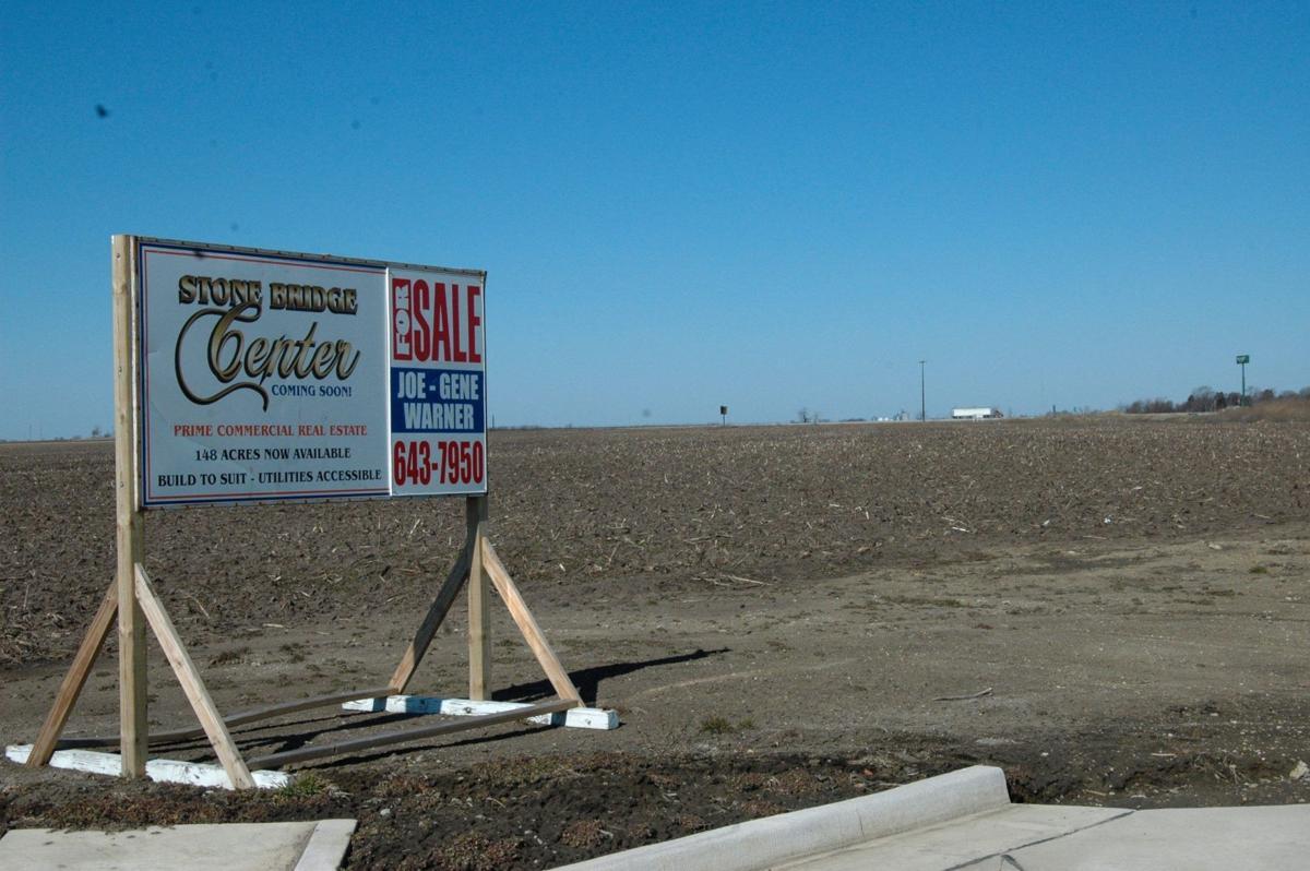 More development planned near Rantoul Walmart | News | news