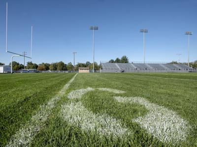 Turf, new track on way for Champaign's Tommy Stewart Field