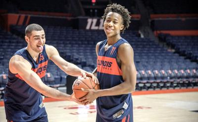 Illinois basketball2428