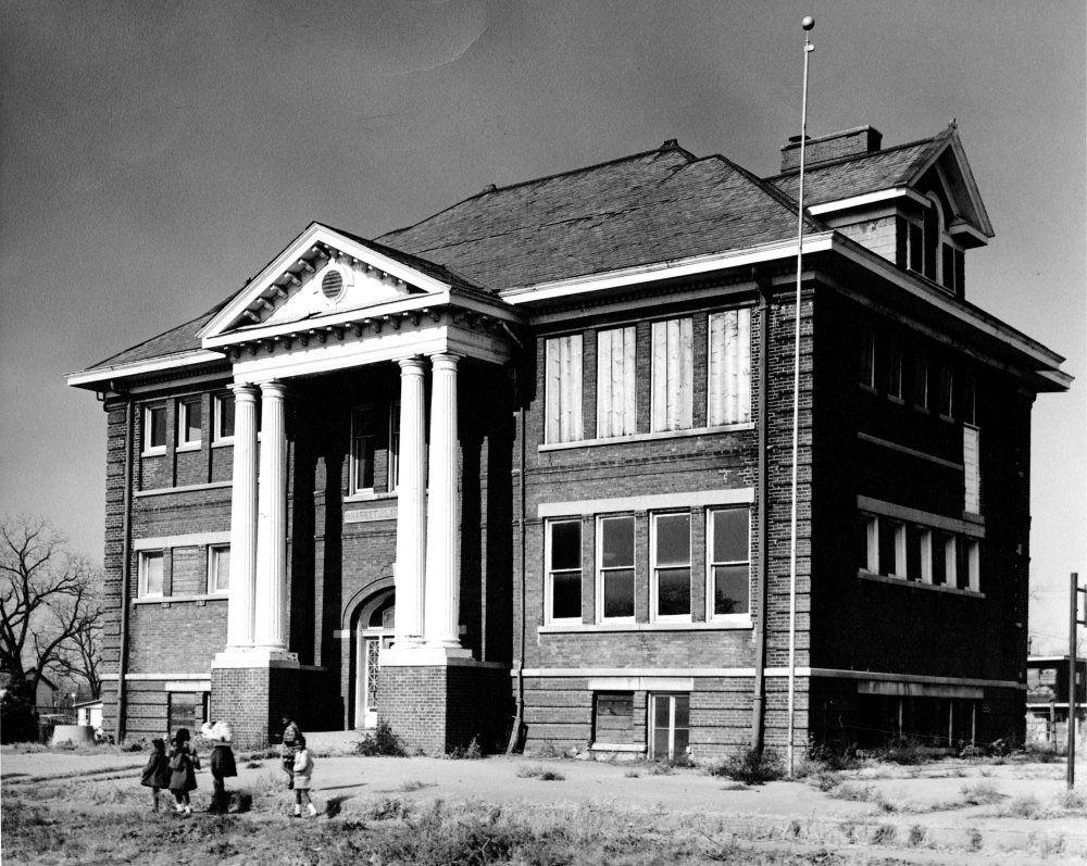 bag Lawhead Elem School