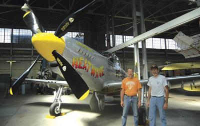 L.A. businessman pulls out of deal to buy former Chanute hangars