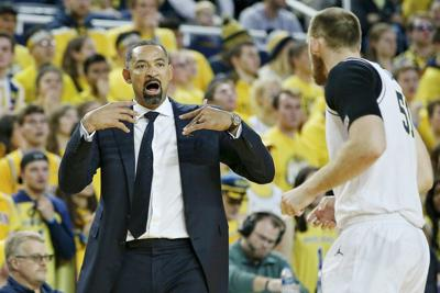 Asmussen | Who might be UI's version of Juwan Howard? Here are a few names.