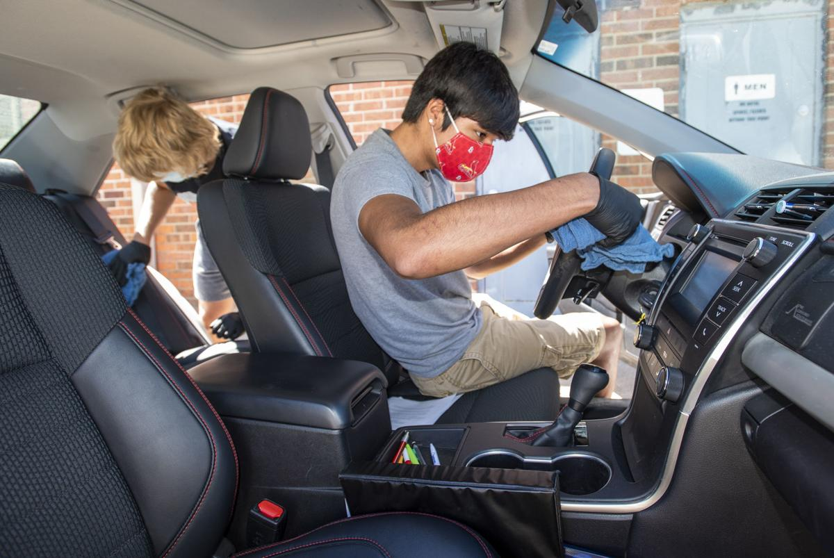 schools reopen drivers ed