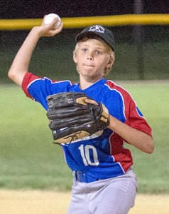 From the blog: 2017 little league baseball on WDWS