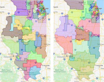 GC Jacobson redistricting maps