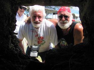 Voices Elliott Pirates Cove Pleadwell