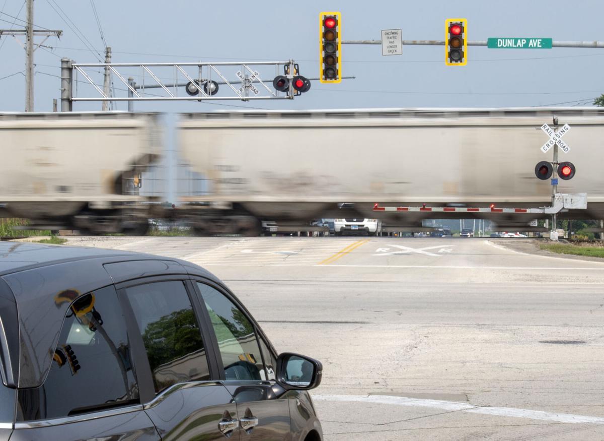 savoy train