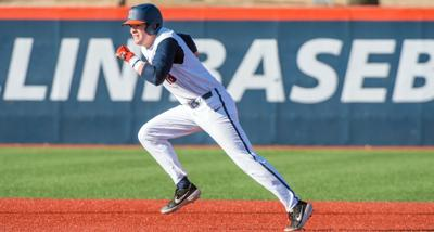 Will NCAA tournament baseball visit Champaign?