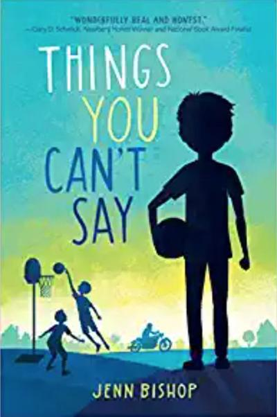 'Things You Can't Say'