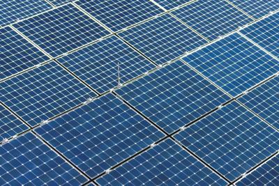 ECE solar roof