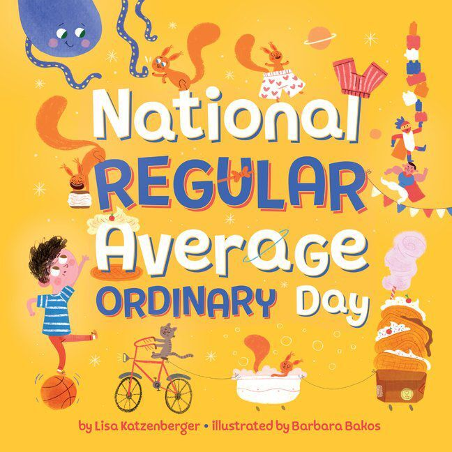 'National Regular Average Ordinary Day'