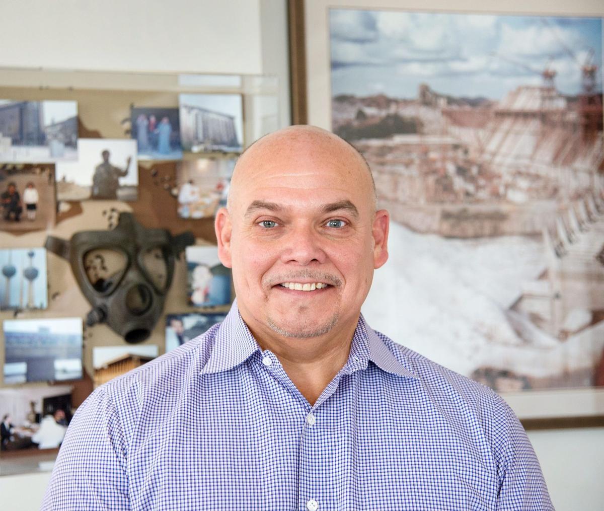Steve Hillard: Serial entrepreneur