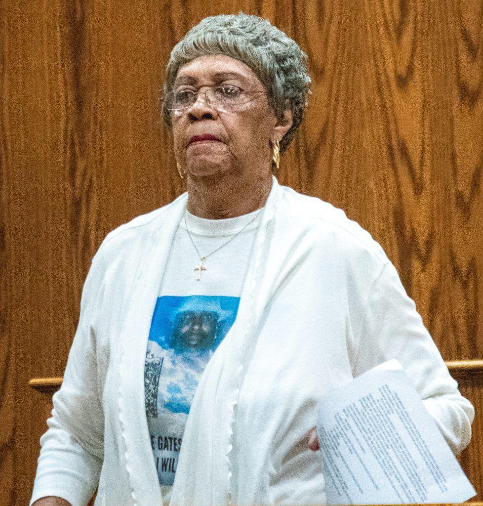 PC Russell murder sentence 2